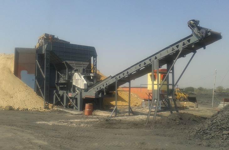 Coal Jaw