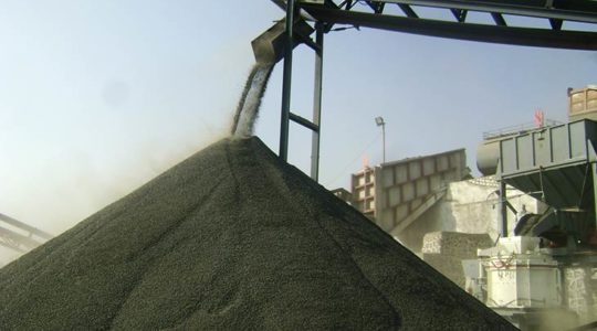 sand Making plant company